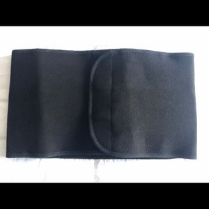 Black Belly Bandit Bamboo post pregnancy wrap